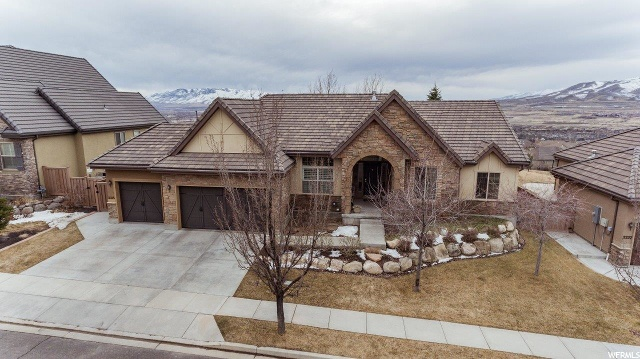2213 W ASPEN WOOD LOOP, Lehi UT 84043