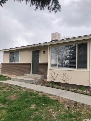 5630 S Honeysuckle Way Salt Lake City, UT 84118 MLS# 1664417