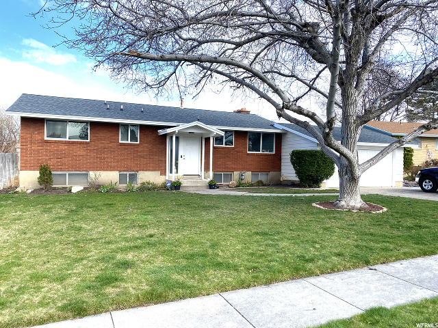 4545 S DRIFTWOOD DR, Salt Lake City UT 84123