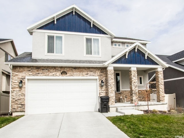 4224 W MADDINGLY CIR, Herriman UT 84096