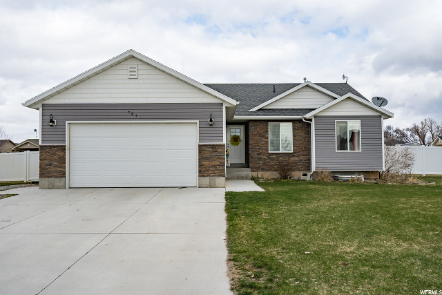 781 E MCINTOSH CIR, Preston ID 83263