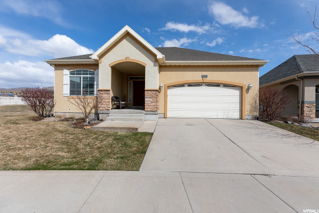 2832 N Turnberry Ln Lehi, UT 84043 MLS# 1664588