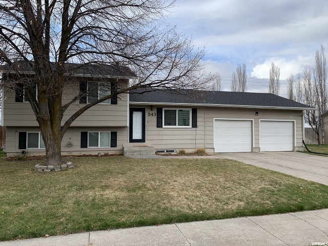 543 Wasatch Blvd Smithfield, UT 84335 MLS# 1664713