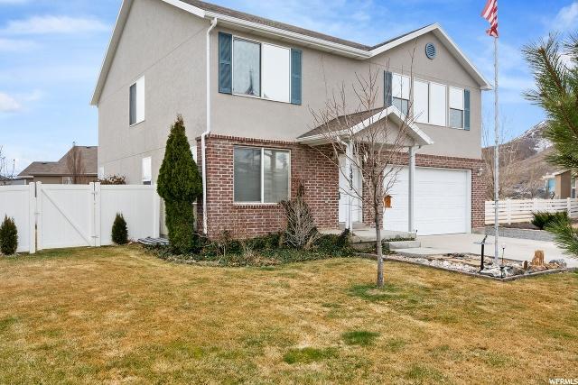13903 LAMONT LOWELL, Herriman, Utah 84096, 3 Bedrooms Bedrooms, 11 Rooms Rooms,2 BathroomsBathrooms,Residential,For Sale,LAMONT LOWELL,1664728