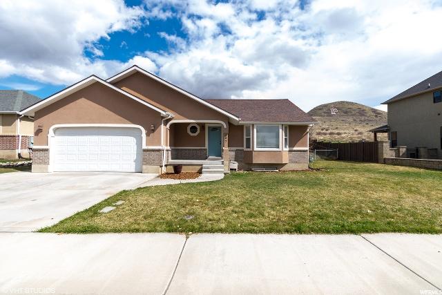 897 640, Payson, Utah 84651, 3 Bedrooms Bedrooms, 9 Rooms Rooms,3 BathroomsBathrooms,Residential,For Sale,640,1664839