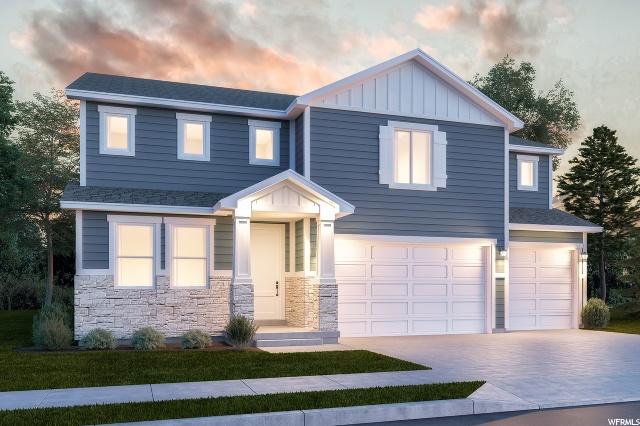 7343 EVANS RANCH, Eagle Mountain, Utah 84005, 5 Bedrooms Bedrooms, 15 Rooms Rooms,2 BathroomsBathrooms,Residential,For Sale,EVANS RANCH,1664881