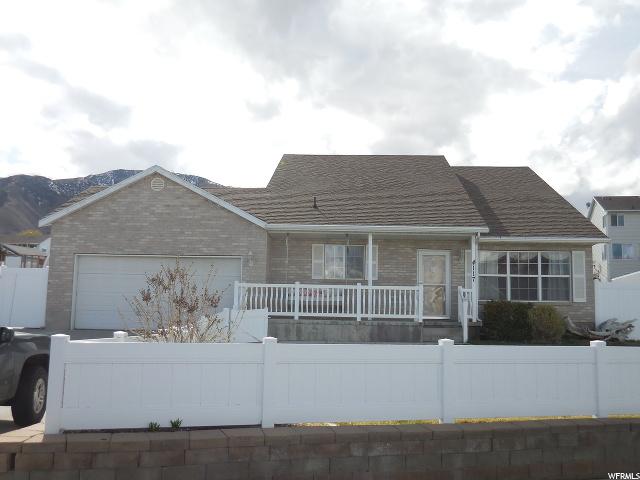 4117 LAKE MOUNTAIN, Saratoga Springs, Utah 84045, 4 Bedrooms Bedrooms, 12 Rooms Rooms,2 BathroomsBathrooms,Residential,For Sale,LAKE MOUNTAIN,1664899