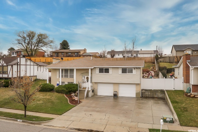 185 W 5400 S, Washington Terrace UT 84405
