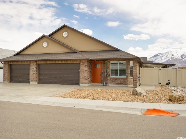 2696 S 2225 W, West Haven UT 84401