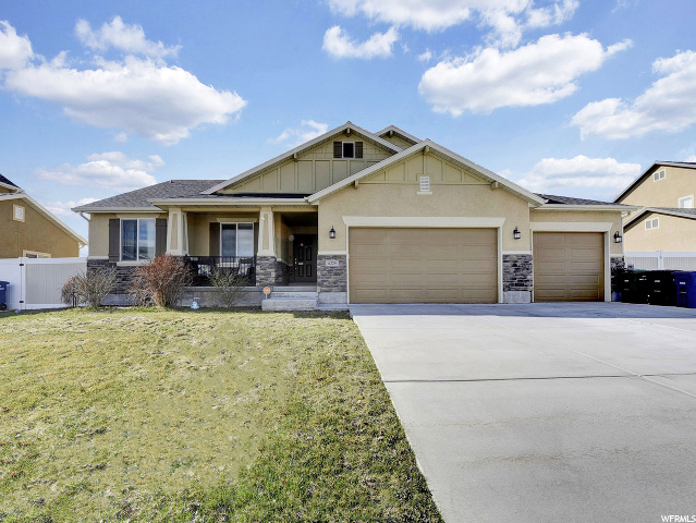 6229 W DINSMORE WAY, West Jordan UT 84088