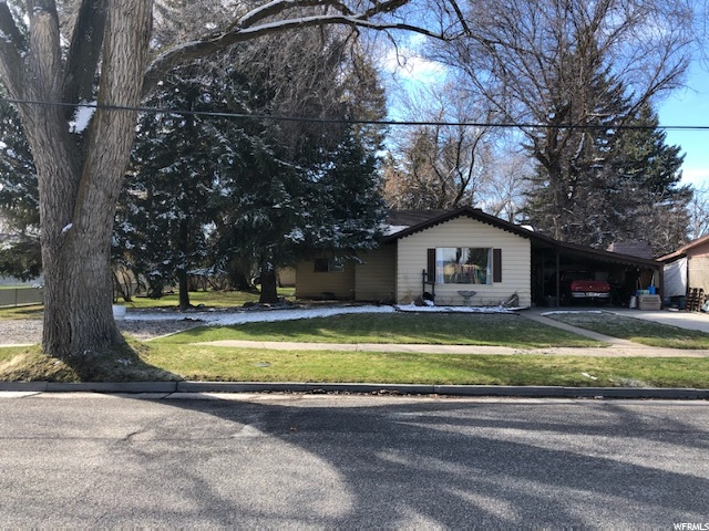 53 W 2ND, Preston ID 83263