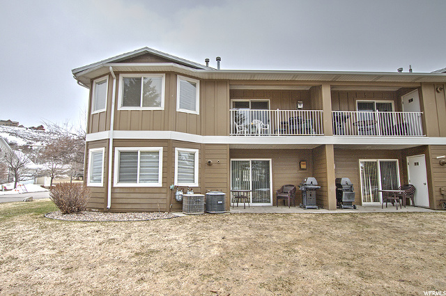 815 N HARBOR VILLAGE DR Unit 201, Garden City UT 84028