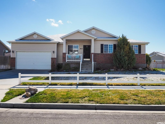3035 S COLLIE DR, West Valley City UT 84128