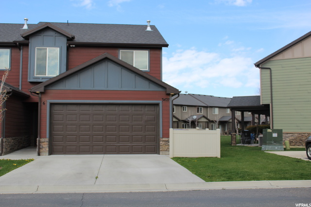 3427 S STAYLEY AVE Unit 6, West Haven UT 84401