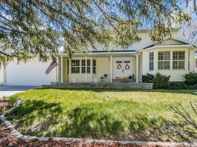 3182 E ALTA HILLS DR, Cottonwood Heights UT 84093