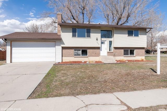 384 300, American Fork, Utah 84003, 4 Bedrooms Bedrooms, 11 Rooms Rooms,2 BathroomsBathrooms,Residential,For Sale,300,1666611