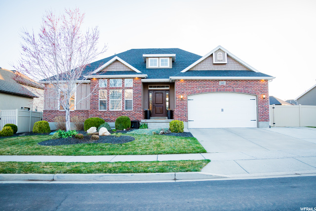 3327 N ALPINE VISTA WAY, Lehi UT 84043