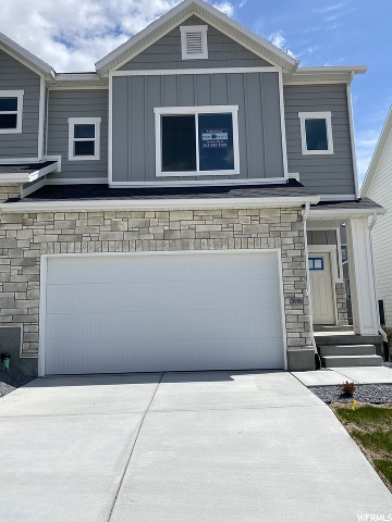 3956 N ASPEN RIDGE WAY Unit 106, Lehi UT 84043