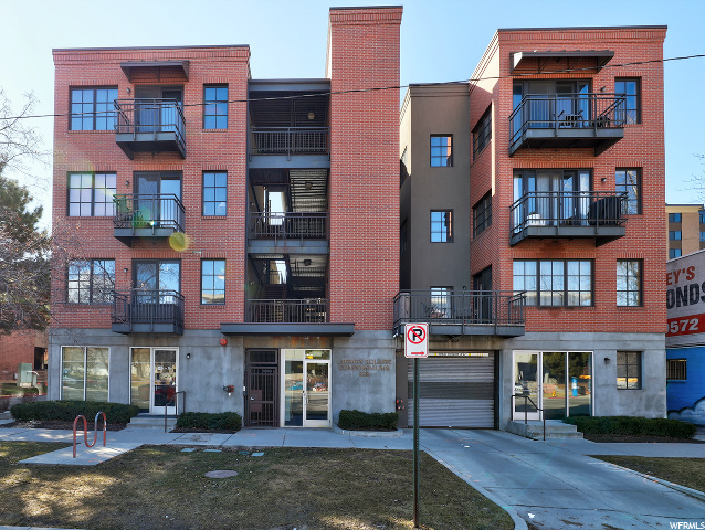 228 E 500 S Unit 203, Salt Lake City UT 84111