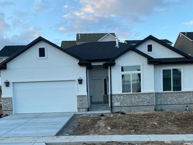 606 SUMMIT VIEW, Lehi, Utah 84043, 3 Bedrooms Bedrooms, 10 Rooms Rooms,2 BathroomsBathrooms,Residential,For Sale,SUMMIT VIEW,1668582