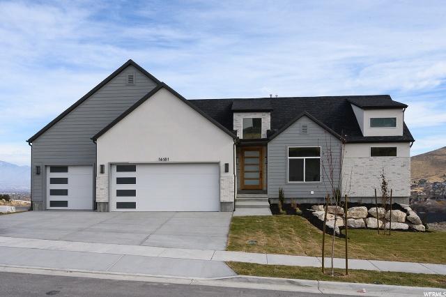 14181 SUMMIT CREST, Herriman, Utah 84096, 5 Bedrooms Bedrooms, 17 Rooms Rooms,3 BathroomsBathrooms,Residential,For Sale,SUMMIT CREST,1669419