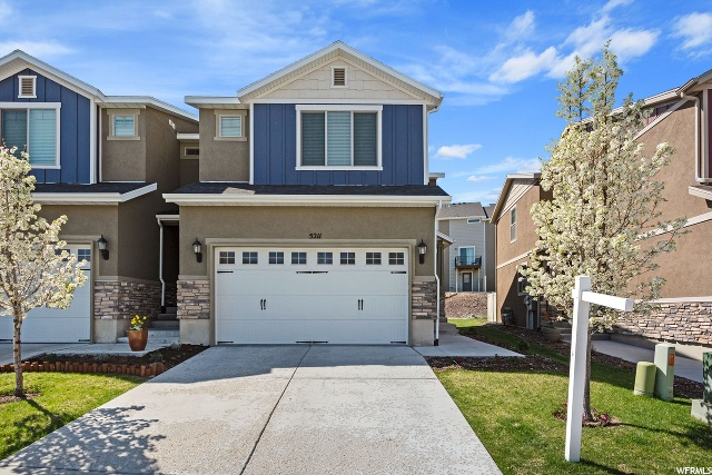5211 COURTLY, Herriman, Utah 84096, 3 Bedrooms Bedrooms, 10 Rooms Rooms,2 BathroomsBathrooms,Residential,For Sale,COURTLY,1669436