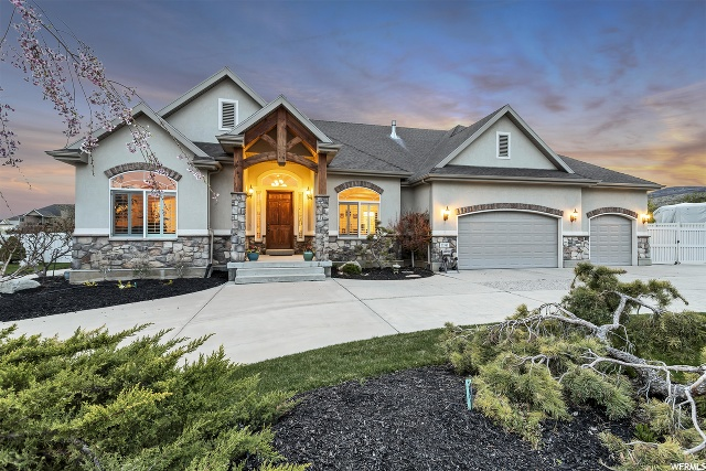11581 SUNSET HILLS, Highland, Utah 84003, 5 Bedrooms Bedrooms, 15 Rooms Rooms,3 BathroomsBathrooms,Residential,For Sale,SUNSET HILLS,1669730