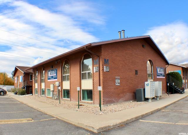 561 OREM BLVD BLVD, Orem, Utah 84058, ,Commercial Lease,For Sale,OREM BLVD,1670437
