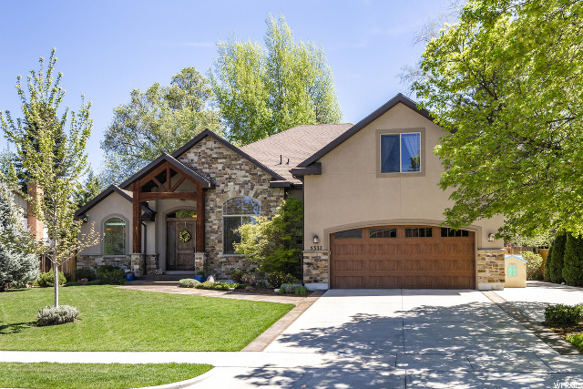 5337 S COTTONWOOD CLUB DR, Holladay UT 84117