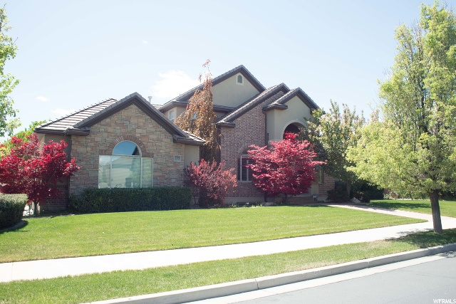 1339 W AMMON WAY, South Jordan UT 84095