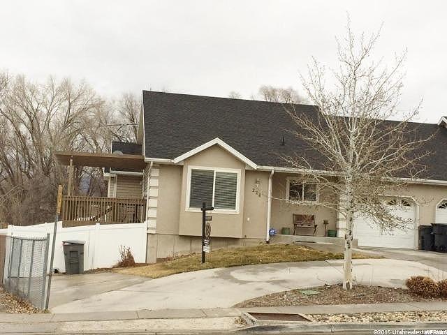 224 300, American Fork, Utah 84003, 4 Bedrooms Bedrooms, 15 Rooms Rooms,3 BathroomsBathrooms,Residential,For Sale,300,1671891