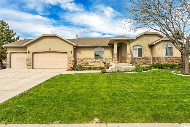 1051 S EMERALD CT, Saratoga Springs UT 84045