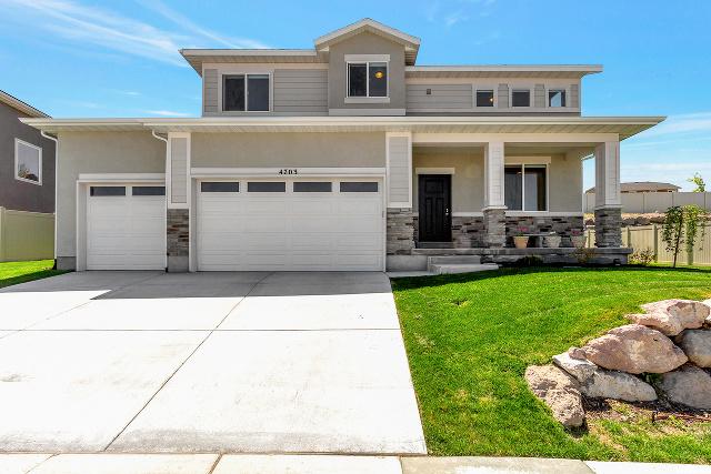 4703 HIGHFIELD, Herriman, Utah 84096, 4 Bedrooms Bedrooms, 12 Rooms Rooms,2 BathroomsBathrooms,Residential,For Sale,HIGHFIELD,1672063