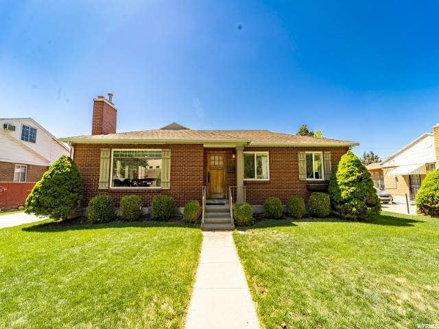 3190 S METROPOLITAN WAY, Salt Lake City UT 84109