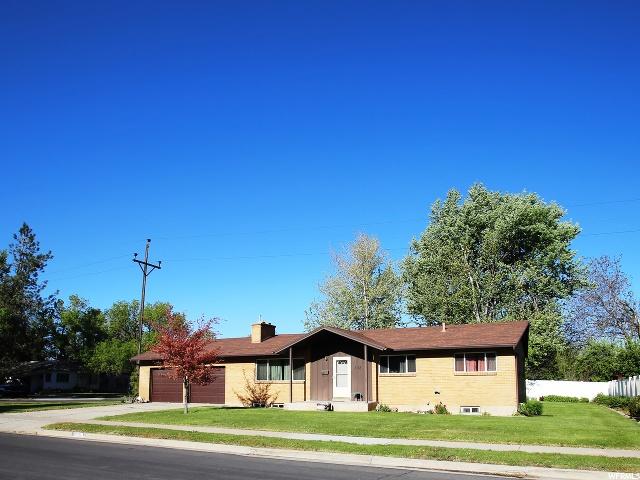 380 1100, Springville, Utah 84663, 5 Bedrooms Bedrooms, 14 Rooms Rooms,1 BathroomBathrooms,Residential,For Sale,1100,1672404
