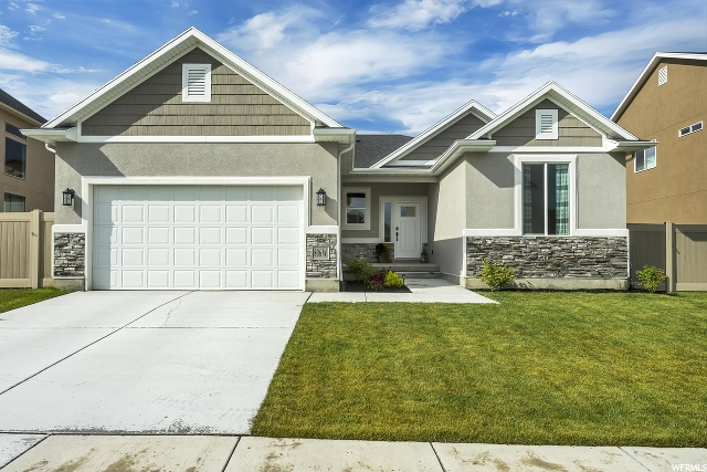 806 W VALLEY VISTA WAY, Lehi UT 84043