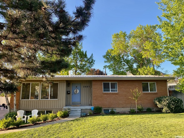 2881 E 3400 S, Salt Lake City UT 84109