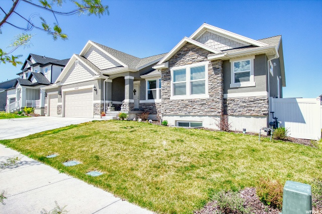 6596 INDIGO, Herriman, Utah 84096, 6 Bedrooms Bedrooms, 18 Rooms Rooms,4 BathroomsBathrooms,Residential,For Sale,INDIGO,1673528