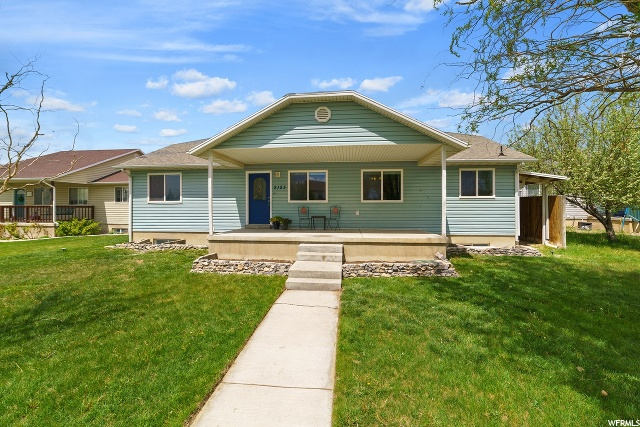 2123 E WHITE PINE RD, Eagle Mountain UT 84005
