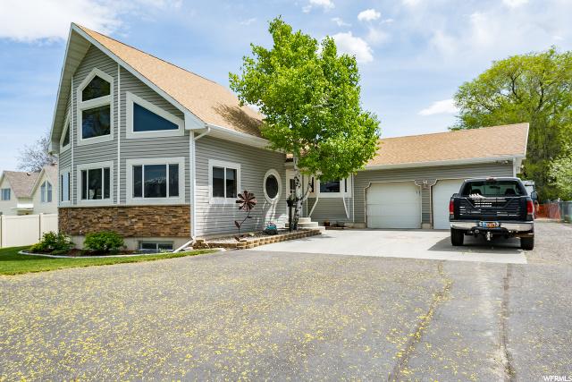 Your Dream Utah Property 475 000 143 S 100 E Hyrum Ut 84319 Property Details Mls 1673687 Utahrealestate Com
