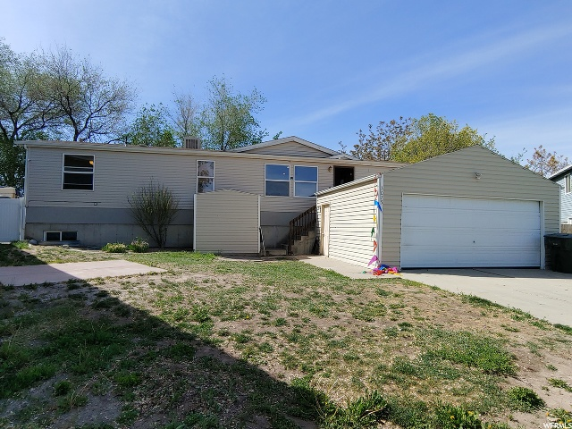 3075 S PUTNAM CT, West Valley City UT 84128
