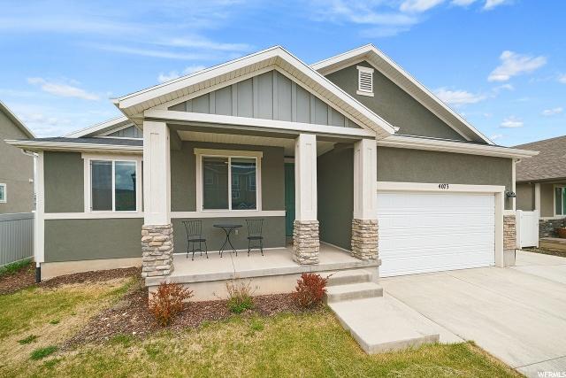 4073 ST ANDREWS, Eagle Mountain, Utah 84005, 3 Bedrooms Bedrooms, 11 Rooms Rooms,2 BathroomsBathrooms,Residential,For Sale,ST ANDREWS,1674402