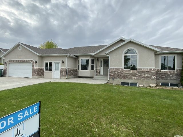 4422 W SHORT LEAF DR, West Jordan UT 84088