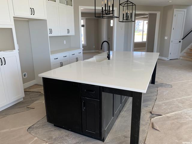 : Kitchen view