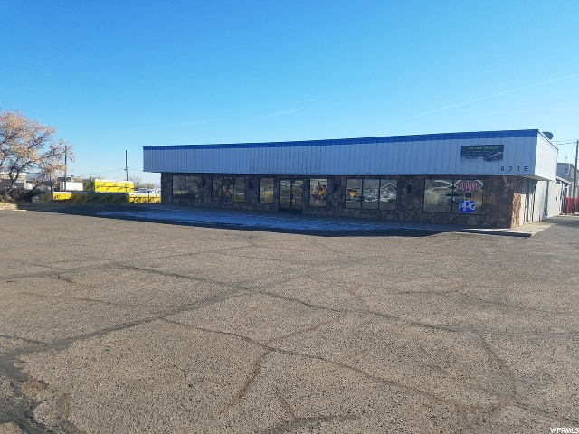 630 MAIN ST, Vernal, Utah 84078, ,Commercial Lease,For Sale,MAIN,1674791