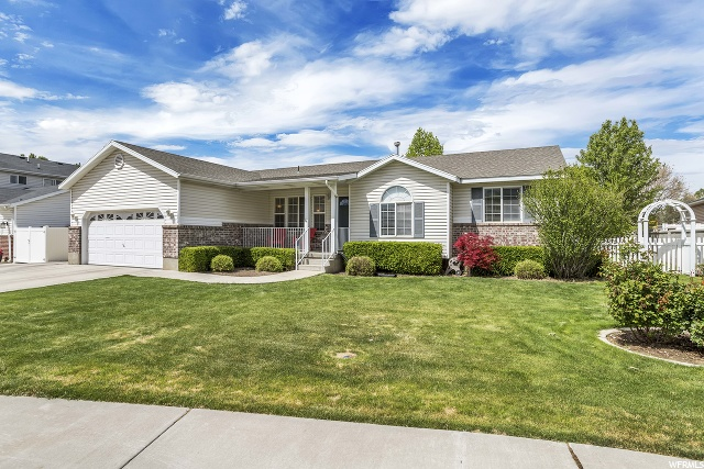 1239 N 1730 W, Pleasant Grove UT 84062