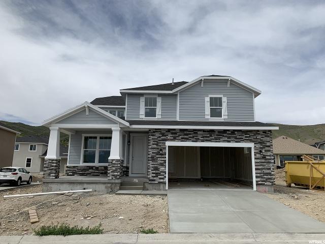 14882 LOWER BEND, Herriman, Utah 84096, 3 Bedrooms Bedrooms, 3 Rooms Rooms,Residential,For Sale,LOWER BEND,1674905