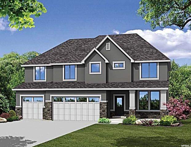 1399 CENTER, American Fork, Utah 84003, 5 Bedrooms Bedrooms, 13 Rooms Rooms,2 BathroomsBathrooms,Residential,For Sale,CENTER,1675089