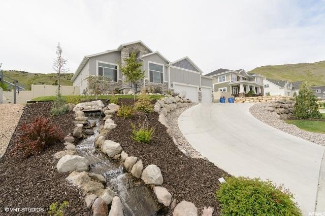 14993 AURORA VISTA, Herriman, Utah 84096, 5 Bedrooms Bedrooms, 17 Rooms Rooms,4 BathroomsBathrooms,Residential,For Sale,AURORA VISTA,1675165