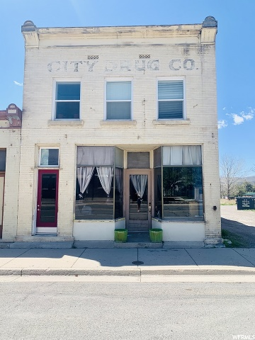 50 S STATE, Fairview, Utah 84629, ,Commercial Sale,For sale,STATE,1675197